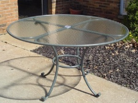 glass table tops patrick 39 s glass. Black Bedroom Furniture Sets. Home Design Ideas